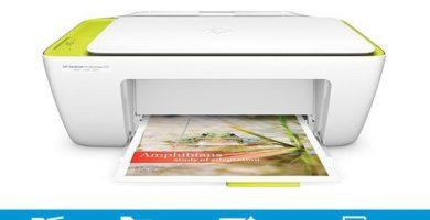 manual instrucciones impresora hp deskjet f2180