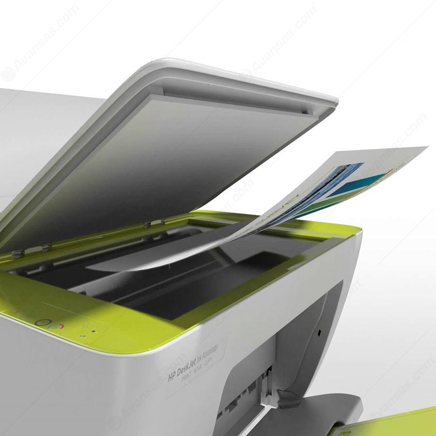 como instalar una Impresora HP DeskJet 2136