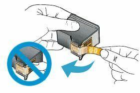 retire la cinta de plastico