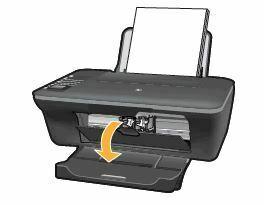 HP DeskJet 1050 cartuchos