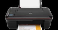 como instalar una impresora hp deskjet 3050