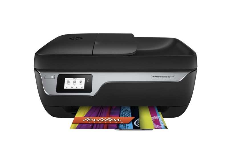 Como Instalar una Impresora HP DeskJet 5739