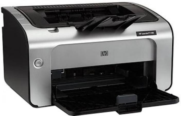 Como Instalar una Impresora HP LaserJet P1108