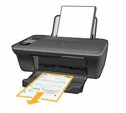 imprimir pagina de alineacion