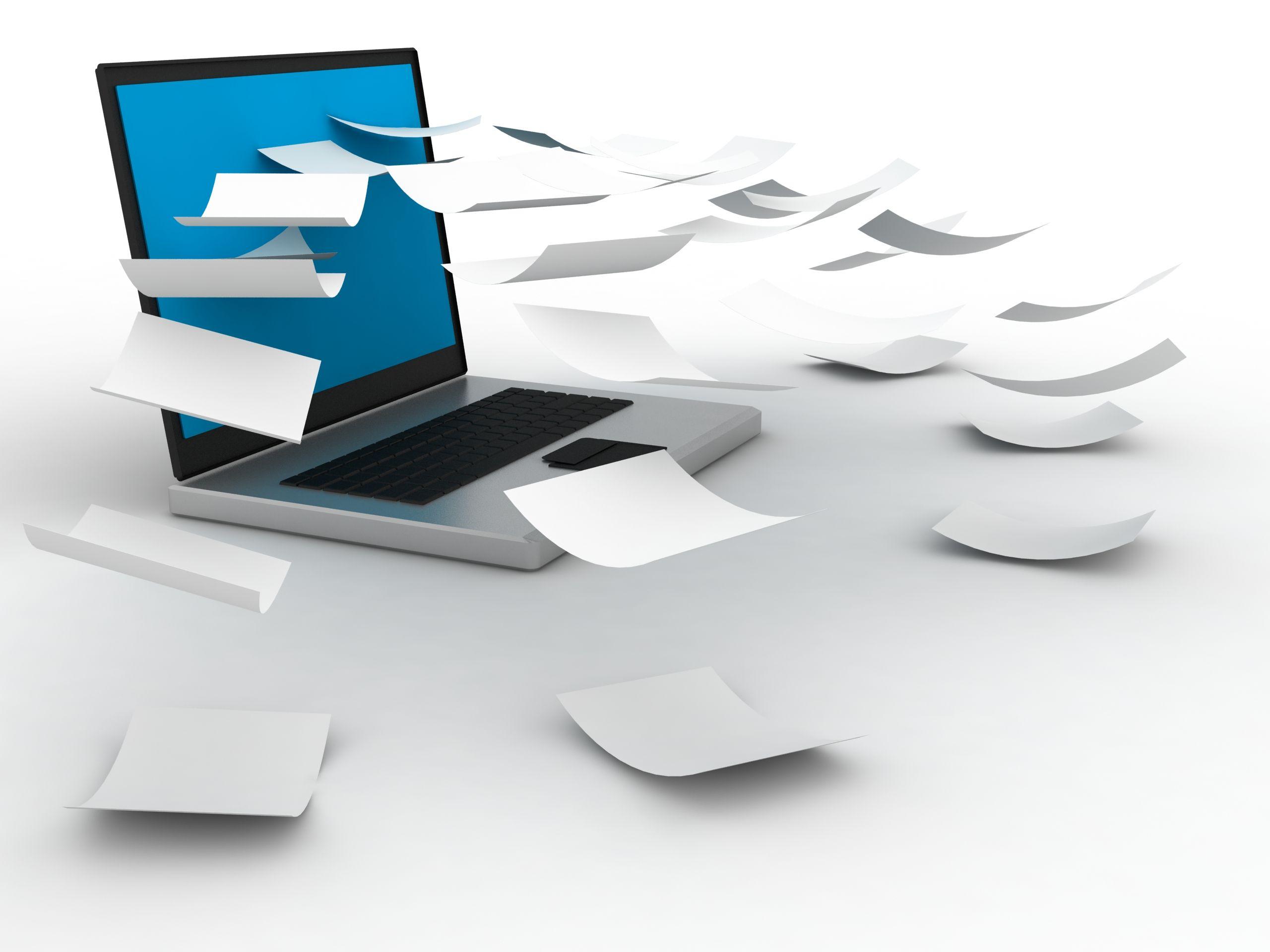 Como escanear en una Impresora HP