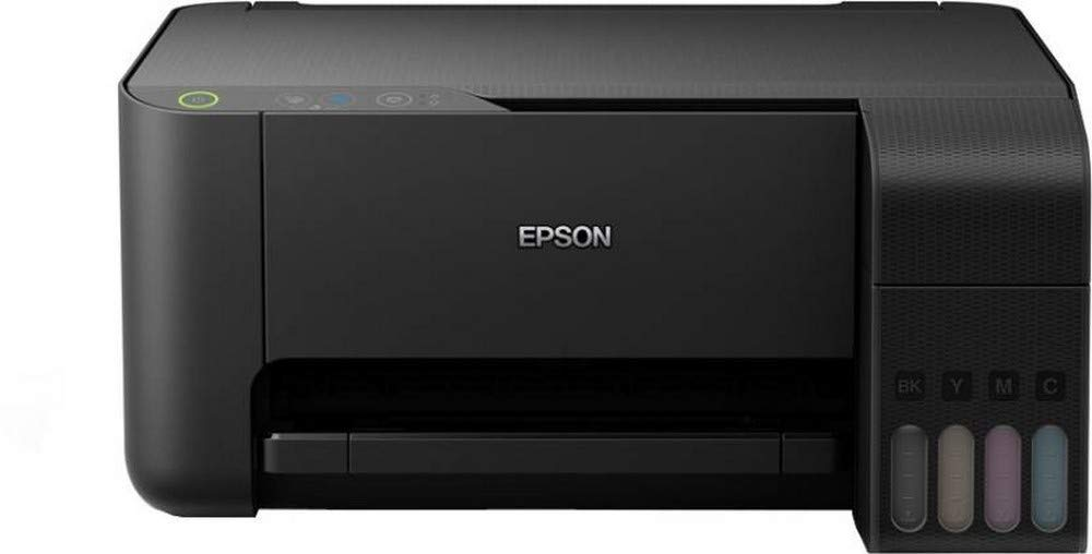 Como Instalar Impresora Epson L3110 sin CD