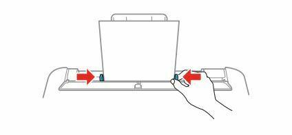 impresora Epson L4150 ajuste la guia