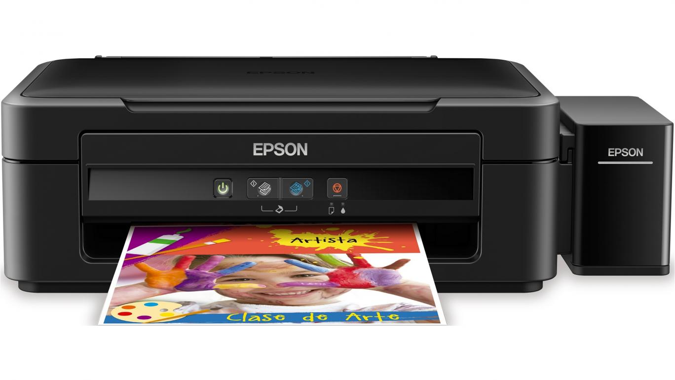 como Instalar Impresora Epson L380 sin CD