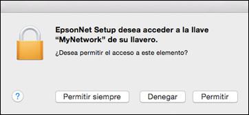 Epson L355 por WiFi mensajes de alerta 2