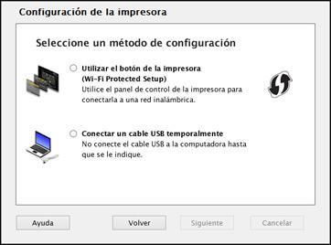 Epson L355 por WiFi no es automatica