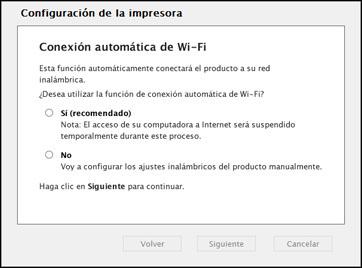 Epson L355 por WiFi