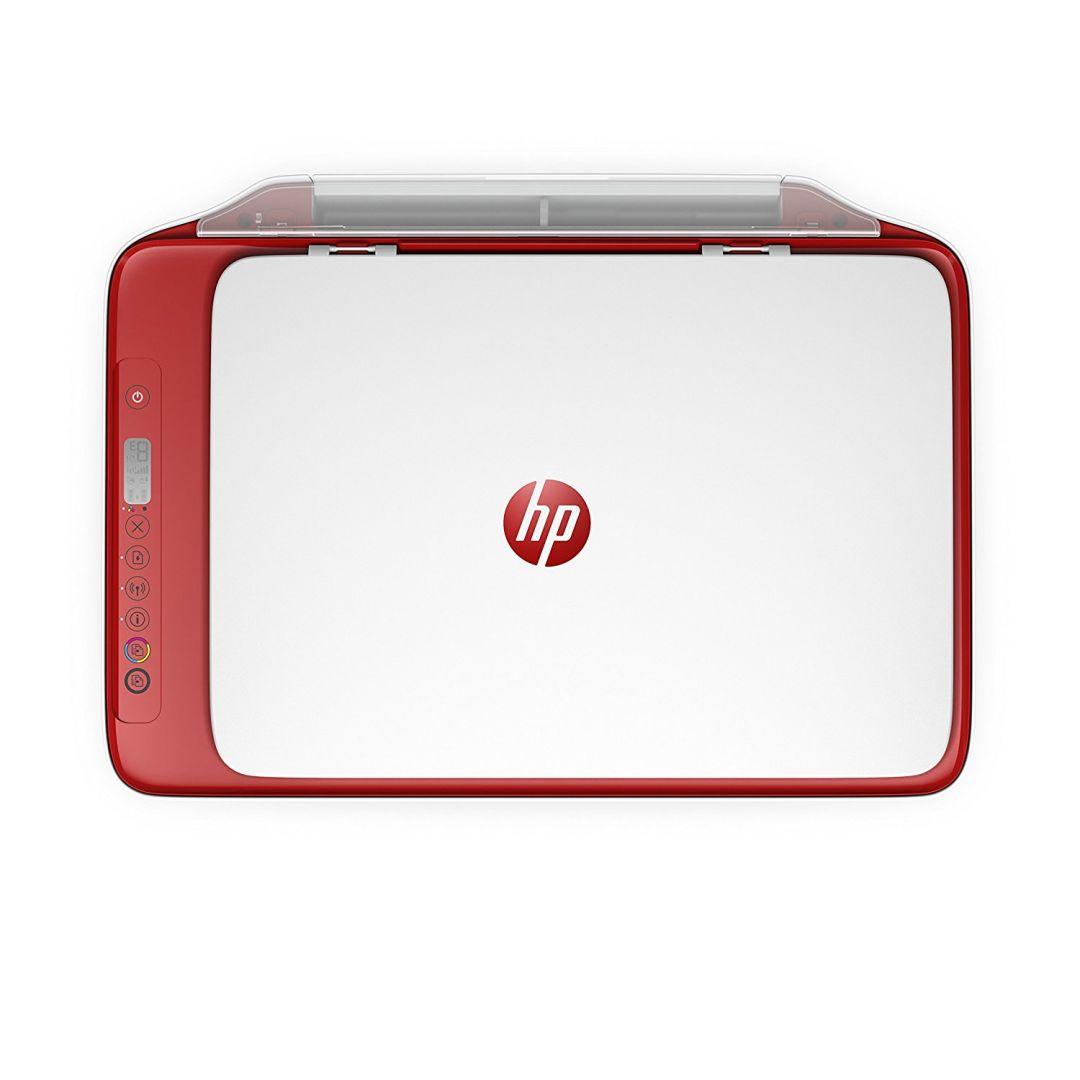 🥇 Instalar impresora HP DeskJet 2633