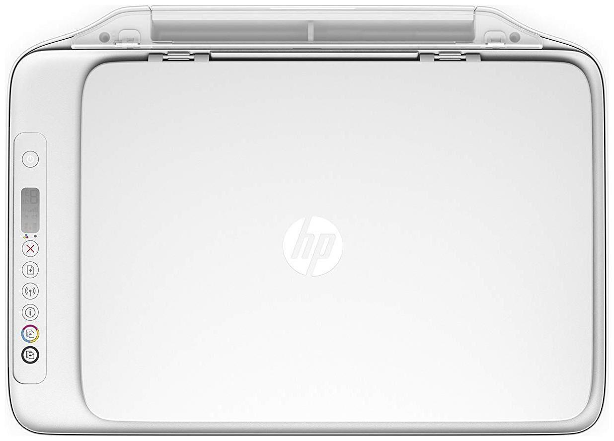 🥇 Instalar HP DeskJet Ink Advantage 2675