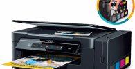 Instalar Impresora Epson L395 sin CD