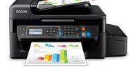 Instalar Impresora Epson L575 sin CD