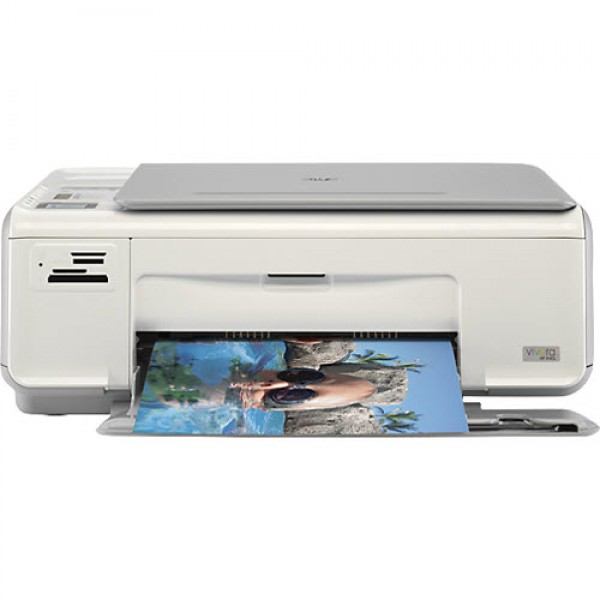 HP PhotoSmart C4240