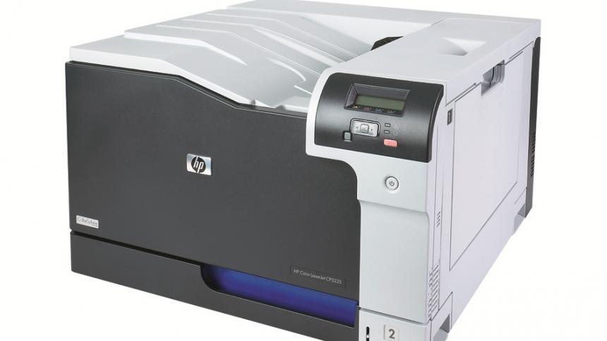 HP PhotoSmart C5225